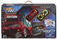 Hot Wheels Ai Intelligent Race System - Street Racing Edition Starter Track Set